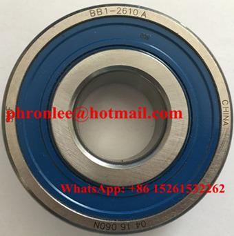BB1-2610 A Deep Groove Ball Bearing 25x60x18mm
