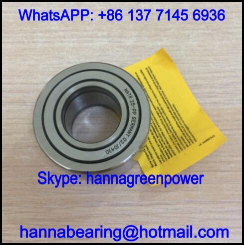 NATR30 Cam Follower Bearing / NATR 30 Track Roller Bearing 30x62x29mm