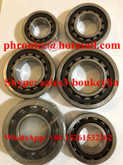 BC1-1697 Cylindrical Roller Bearing for Air Compressor