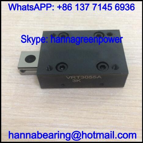 VRT2125A / VRT 2125A Cross Roller Table 30x125x12mm