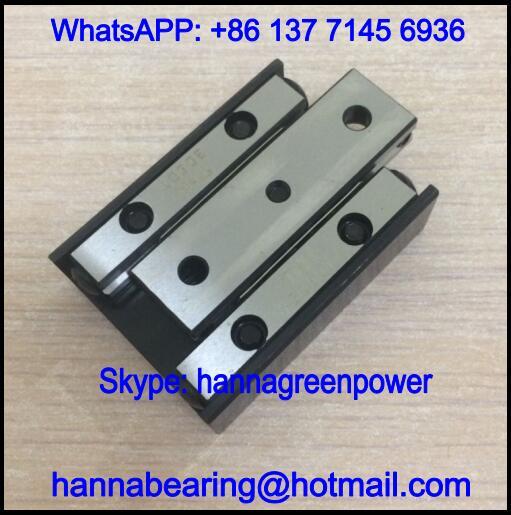 VRT2110AM / VRT 2110AM Stainless Cross Roller Table 30x110x12mm