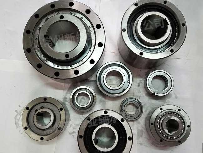 GFR 30 one-way clutch bearings 30x100x43mm