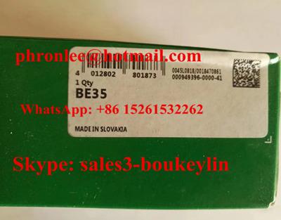 PE30 Radial Insert Ball Bearing 30x72x37.2mm