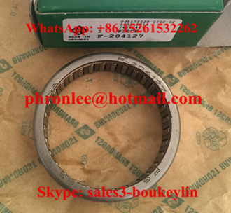 F-204127 Needle Roller Bearing 38x45x12mm