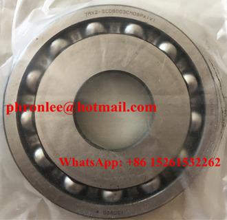 7MX2-SC06D03CM09PX1V1 Deep Groove Ball Bearing 30x85x13mm