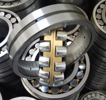 Spherical Roller Bearing 24160 CCK30/C2/W33 for Cold Pilger Mills