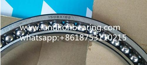 150BA182 Excavator bearings 150*182*17