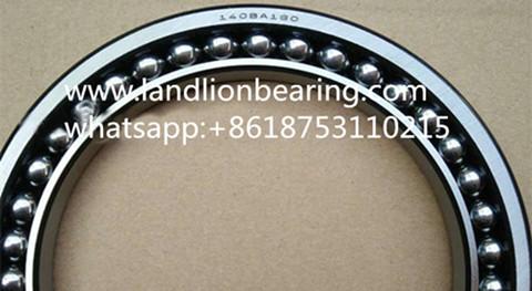 140BA180 Excavator bearings 140*180*22