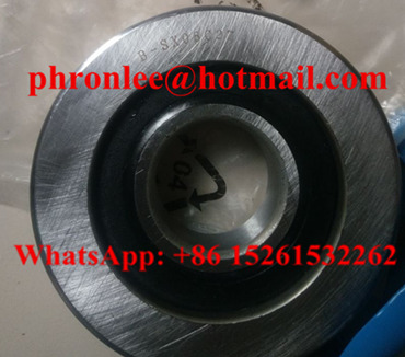 B-SX08C27 Deep Groove Ball Bearing 40x114.8x30/23mm
