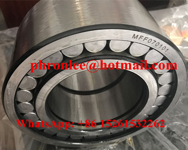 NNU4938K Cylindrical Roller Bearing 190x260x69mm