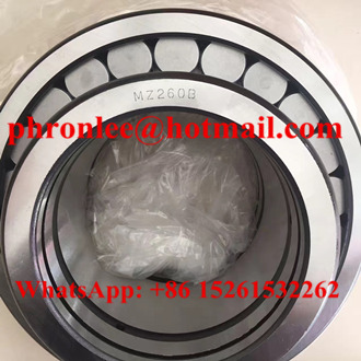 MZ260/P6 Cylindrical Roller Bearing 140x260x154mm