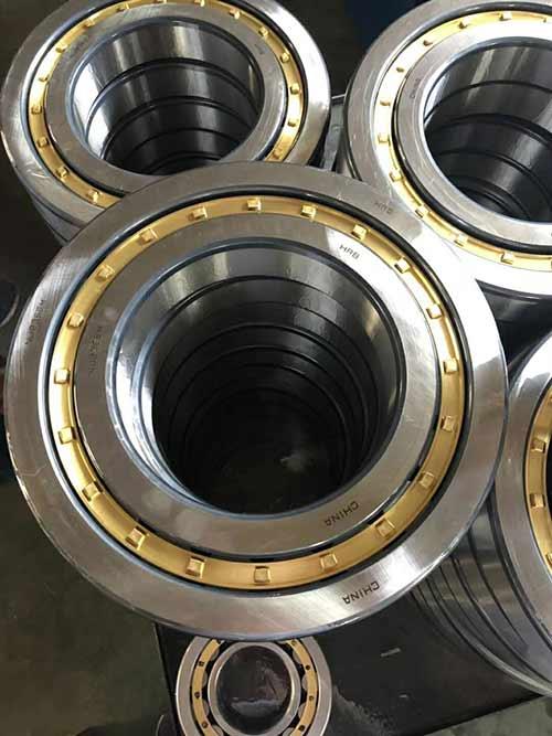 GAY45NPPB Pillow block bearings 45x85x22mm