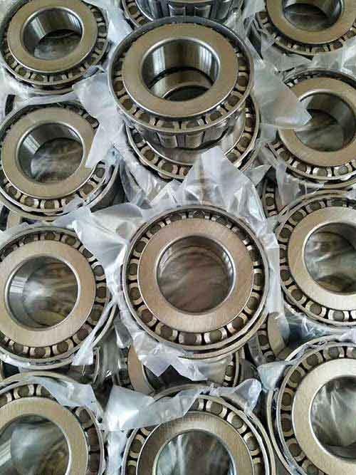 FCL8K bearings 8x14x12mm