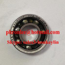 SR6RHH7 Deep Groove Ball Bearing 9.525x22.225x7.142mm