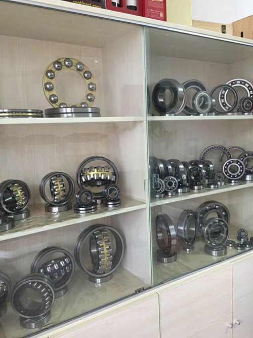 GFR 50 one-way clutch bearings 50x150x64mm