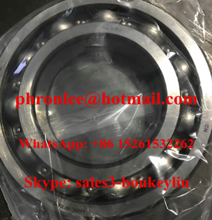 RLS32 Deep Groove Ball Bearing 101.6x184.15x31.75mm