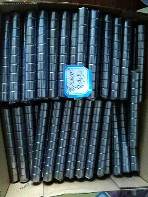 RCB061014-FS bearings 9.525x15.875x22.22mm