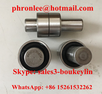 WB07486 Auto Water Pump Bearing 15.918x30x68.12mm