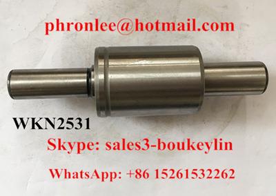 81-WKN2531 Auto Water Pump Bearing 18.961x38.1x134.9mm