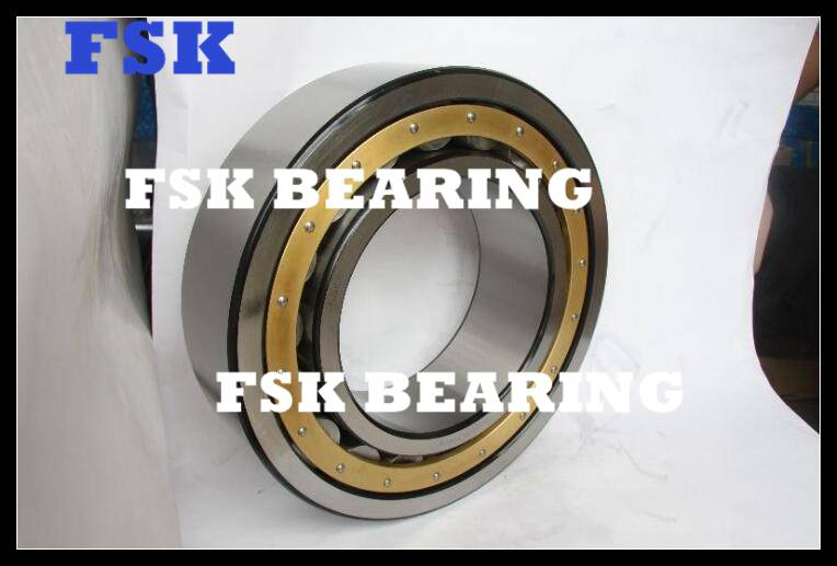 42RIU194 Cylindrical Roller Bearing 107.95x222.25x69.85mm