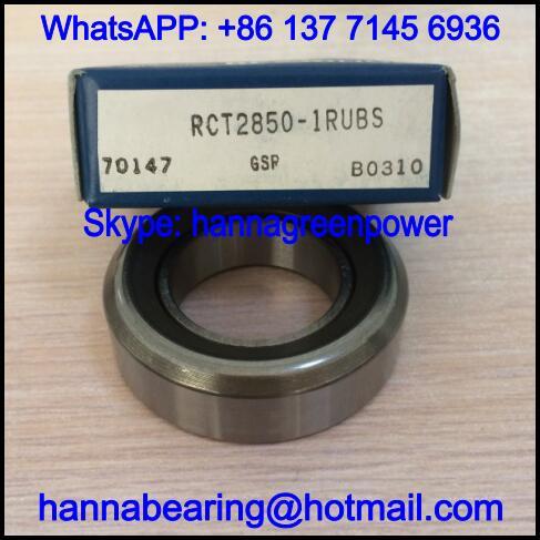 RCT2850-1RUBS Clutch Release Bearing / Auto Bearing 28x50x14.5mm