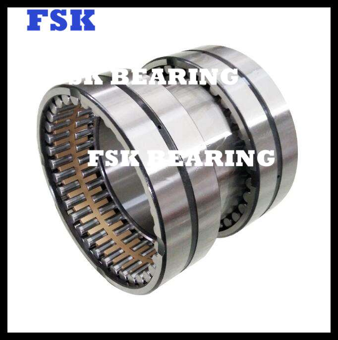 ChromeSteel 160RV2302 Rolling Mill Bearing BrassCage/SteelCage