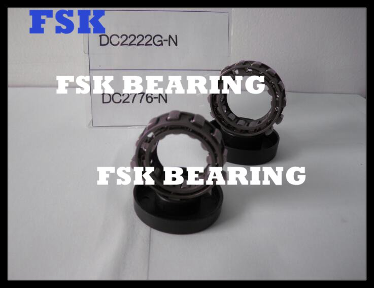 Gcr15 Material BWX 132909 Sprag One Way Clutch Bearing