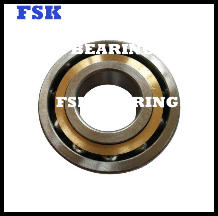 ABEC-3 Quality QJF 1024X1 N2MA Four Point Angular Contact Ball Bearing
