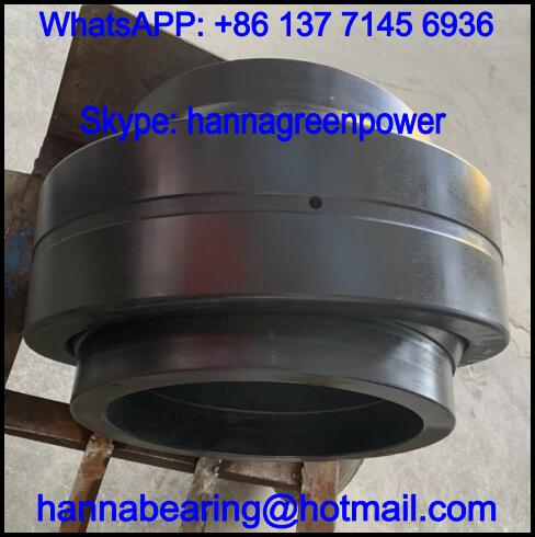 GE80-LO / GE80LO Spherical Plain Bearing 80x120x80mm
