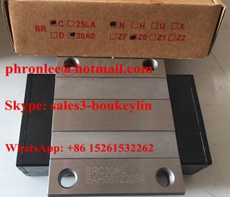 BRD30LA Linear Blocks/Linear Carriages 30x90x42mm