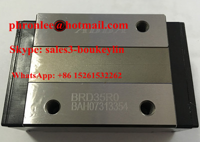 BRH35BL-S Linear Blocks/Linear Carriages 34x70x55mm