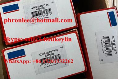 LLTHC 30 R T1 P3 Linear Carriages/Linear Blocks 28x60x45mm
