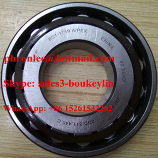 BC1-1719A Cylindrical Roller Bearing 41.5x86.5x20mm