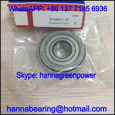 305807C Cam Roller Bearing / Track Roller Bearing 35x80x27mm
