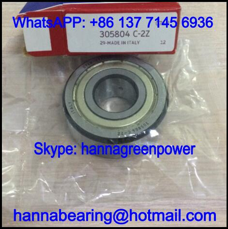 305804C Cam Roller Bearing / Track Roller Bearing 20x52x20.6mm