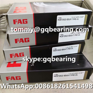 HCB71921-EDLR-T-P4S-UL Spindle-Bearing