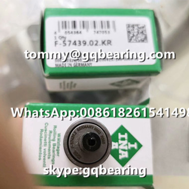 F-57439.02.KR Cam Follower Bearing Track Roller Bearing