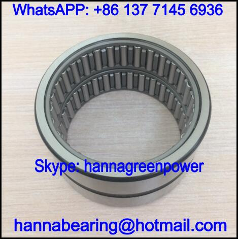 RNA5907-XL / RNA5907XL Needle Roller Bearing without Inner Ring 42x55x27mm