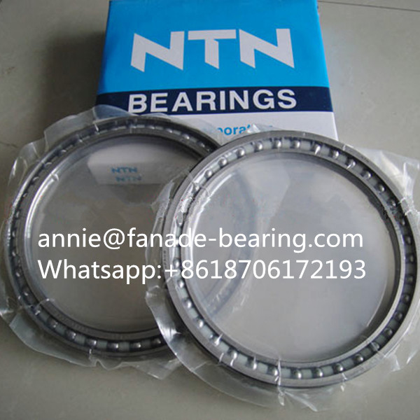 BA260-4 Angular Contact Bearing Excavator Bearing 260x340x38mm
