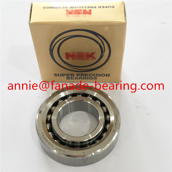 7012C Angular Contact Ball Bearing 60x95x18mm