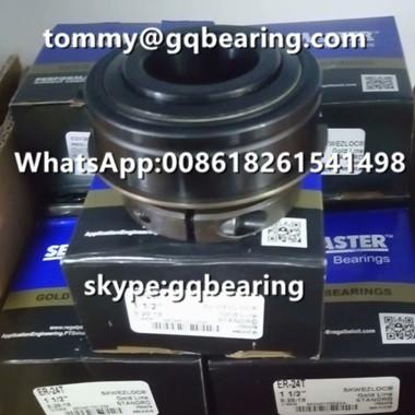 2.4375 Inch Bore ER-39T Insert Ball Bearing