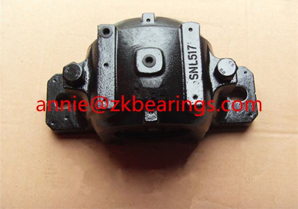 Snl515-612 Pillow Block Bearing 60X280X156mm