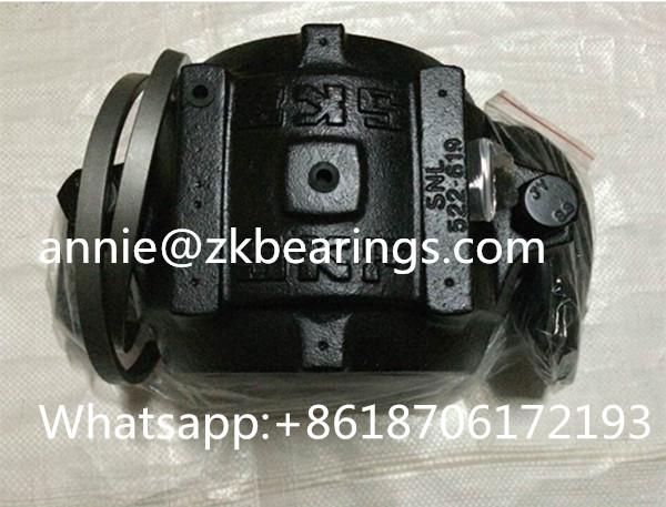 Snl Series Snl516-613 Plummer Block Bearings Housing 68.2625X315X177mm