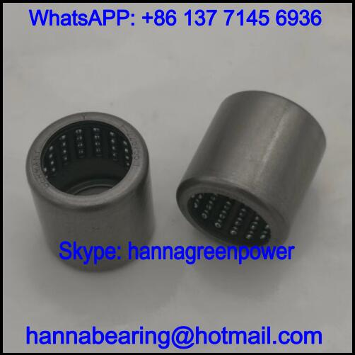 F-228755.01.RLF Gearbox Bearing / Linear Ball Bearing 14x20x21mm