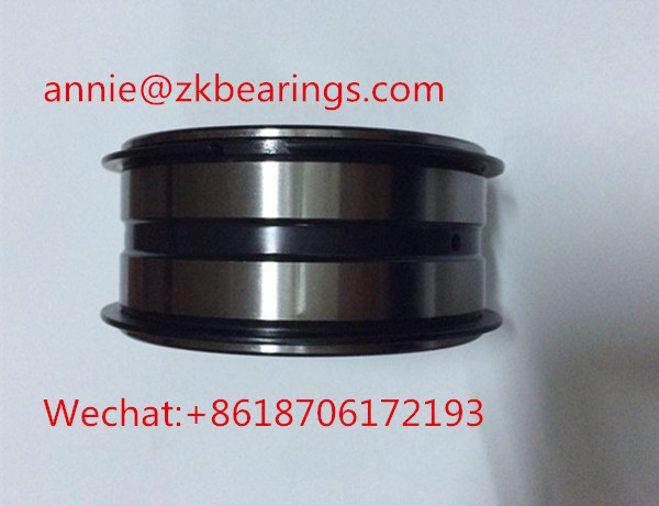SL04-5034NR Full Complement Cylindrical Roller Bearing 170x260x122mm