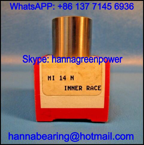 MI6N Inner Ring for Needle Roller Bearing / MI-6-N Inner Race 9.525x15.862x19.304mm