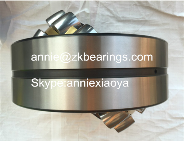 23080 CC/W33 400*600*148mm Spherical Roller Bearings tapered bore