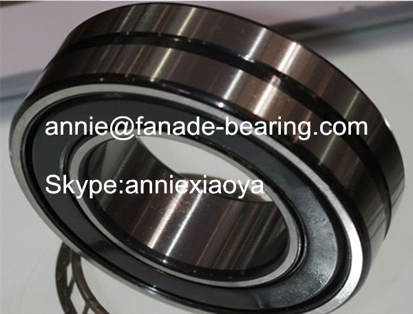 Sealed Spherical roller bearing BS2-2308-2CS/VT143 pressure roller bearings 40*90*38mm