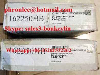 162250HB Angular Contact Ball Bearing