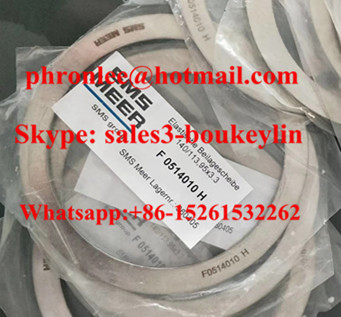13645668 Thrust Washer 113.95x140x3.3mm